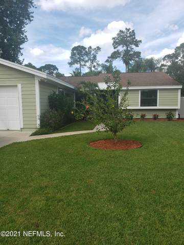 4613 Wassail Dr, Jacksonville, FL 32257 (MLS #1133765) :: The Perfect Place Team