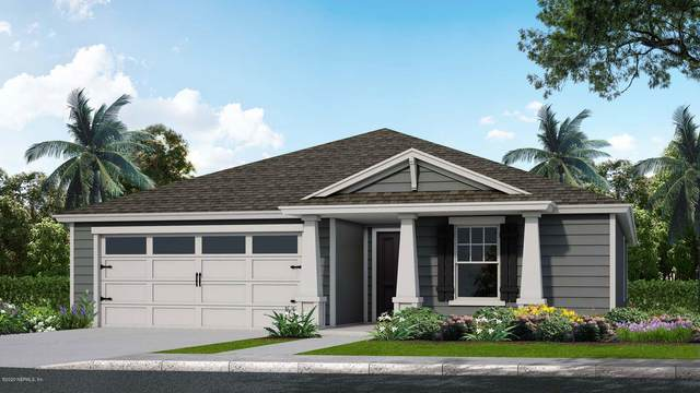 86724 Nassau Crossing Way, Yulee, FL 32097 (MLS #1133783) :: The Perfect Place Team