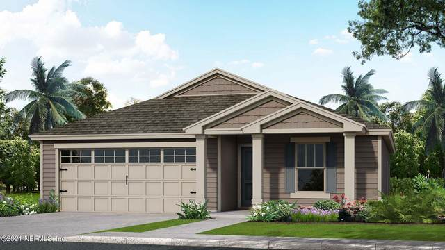 86720 Nassau Crossing Way, Yulee, FL 32097 (MLS #1133784) :: The Perfect Place Team