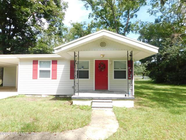 3933 Rose, Jacksonville, FL 32208 (MLS #1133785) :: The Perfect Place Team