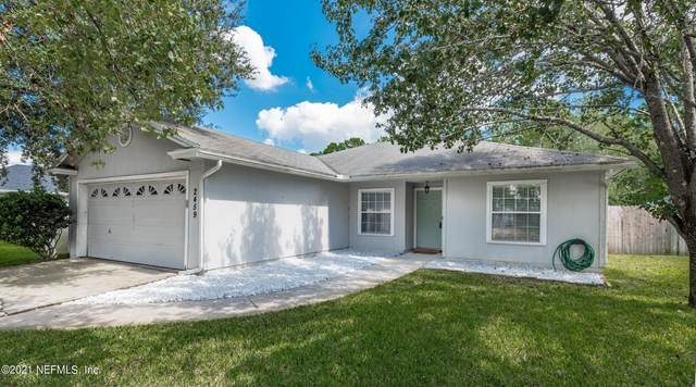 2459 Glade Springs Dr, Jacksonville, FL 32246 (MLS #1133800) :: Ponte Vedra Club Realty