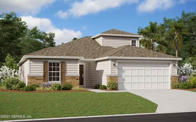 11552 Palladio Way, Jacksonville, FL 32218 (MLS #1133824) :: The Every Corner Team