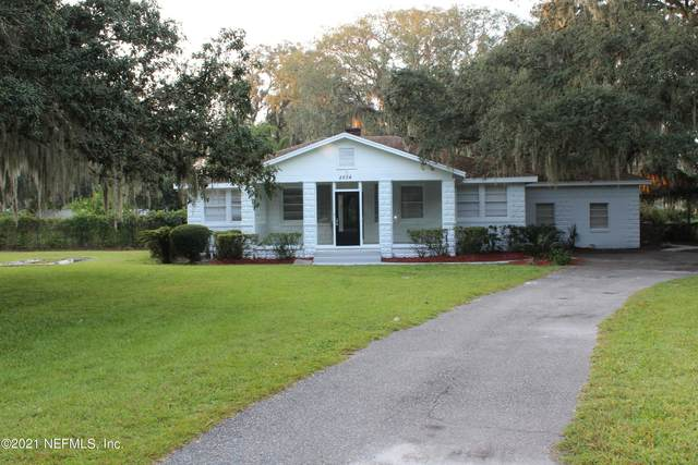 2504 Grand St, Jacksonville, FL 32208 (MLS #1133846) :: The Collective at Momentum Realty