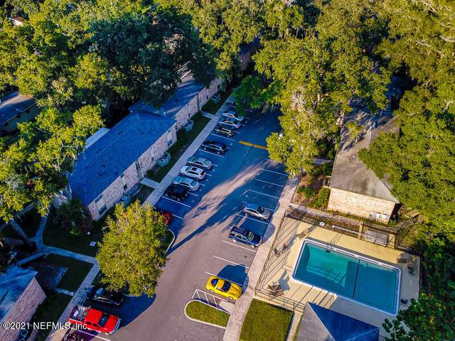 1950 Paine Ave N-55, Jacksonville, FL 32211 (MLS #1133863) :: The Collective at Momentum Realty