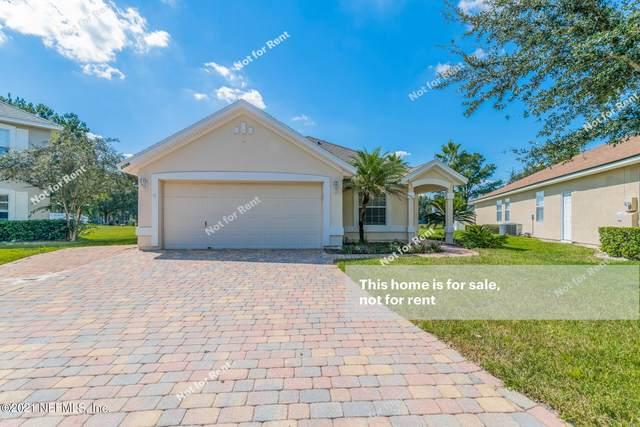 3196 Litchfield Dr, Orange Park, FL 32065 (MLS #1133864) :: Berkshire Hathaway HomeServices Chaplin Williams Realty