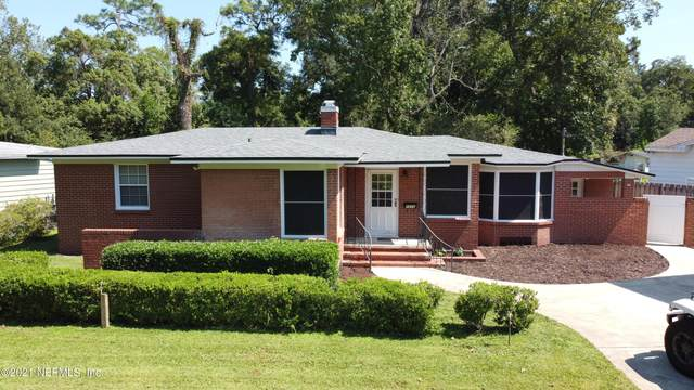1211 Glen Laura Rd, Jacksonville, FL 32205 (MLS #1133873) :: EXIT Real Estate Gallery