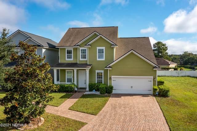 3320 Village Oaks Ln, Orange Park, FL 32065 (MLS #1133875) :: Olde Florida Realty Group