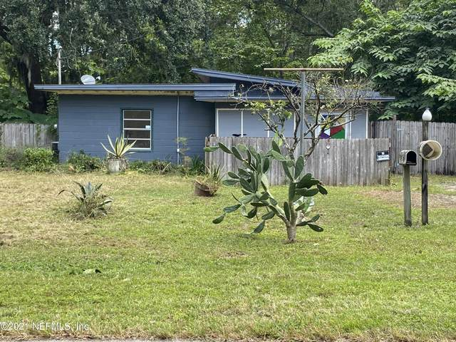 3651 Eve Dr E, Jacksonville, FL 32246 (MLS #1133891) :: EXIT Inspired Real Estate