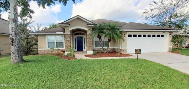 9453 Maidstone Mill Dr E, Jacksonville, FL 32244 (MLS #1133900) :: Engel & Völkers Jacksonville