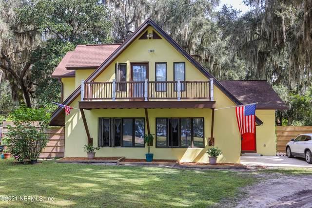 13880 County Road 13 N, St Augustine, FL 32092 (MLS #1133913) :: Bridge City Real Estate Co.