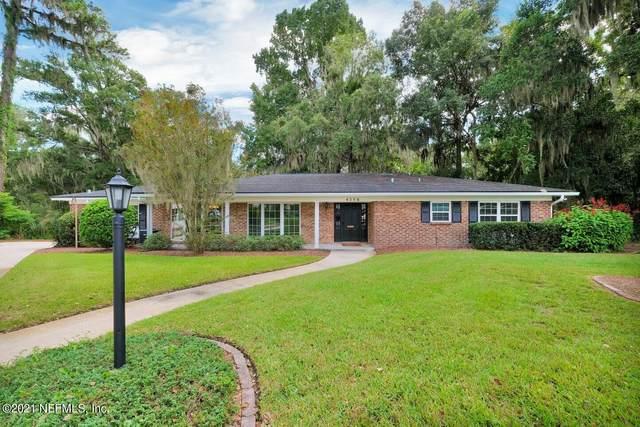 4356 Olde Pine Ln, Jacksonville, FL 32217 (MLS #1133917) :: Noah Bailey Group