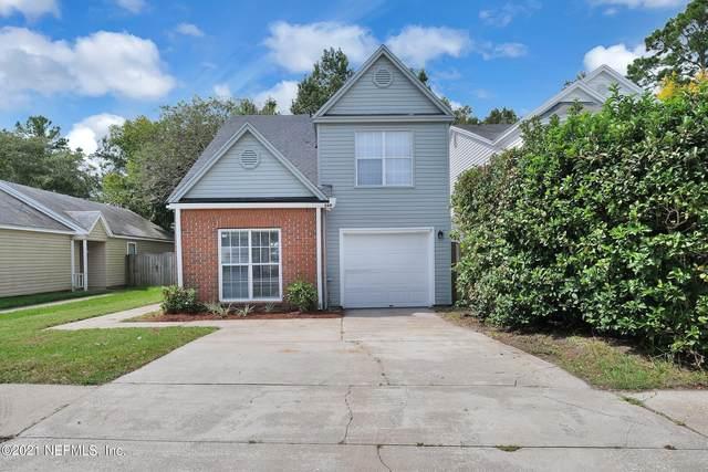 564 Staffordshire Dr, Jacksonville, FL 32225 (MLS #1133923) :: EXIT Real Estate Gallery