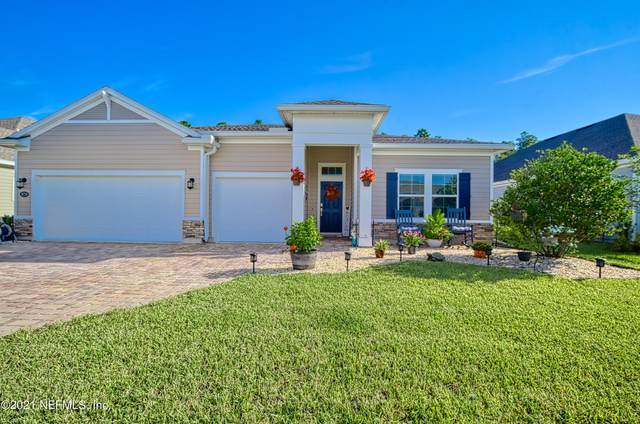 85210 Fall River Pkwy, Fernandina Beach, FL 32034 (MLS #1133925) :: Bridge City Real Estate Co.