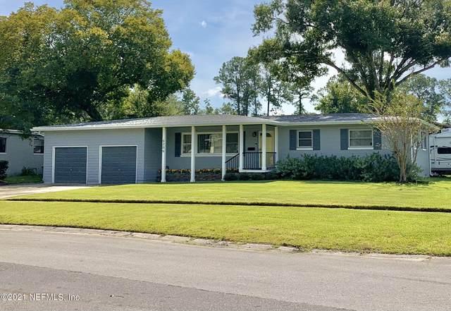 6206 Carranza Dr, Jacksonville, FL 32216 (MLS #1133929) :: EXIT Real Estate Gallery