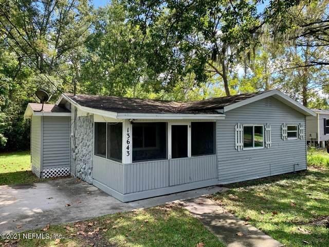 13643 Majestic Ct, Jacksonville, FL 32218 (MLS #1133961) :: Endless Summer Realty