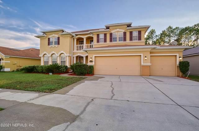 2174 Tyson Lake Dr, Jacksonville, FL 32221 (MLS #1133976) :: Olde Florida Realty Group