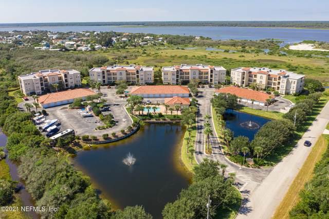 160 Pantano Cay Blvd #3202, St Augustine, FL 32080 (MLS #1133990) :: The Huffaker Group