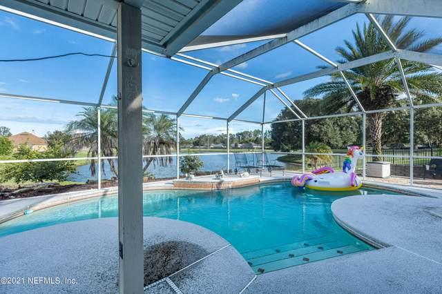 581 Summit Dr, Orange Park, FL 32073 (MLS #1133992) :: Ponte Vedra Club Realty