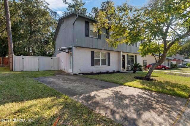 8830 Sandusky Ave S, Jacksonville, FL 32216 (MLS #1133999) :: Berkshire Hathaway HomeServices Chaplin Williams Realty