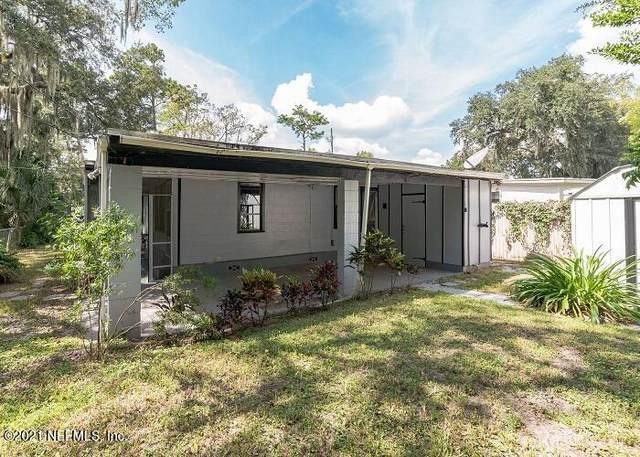 7105 Silver Lake Ter, Jacksonville, FL 32216 (MLS #1134026) :: EXIT Inspired Real Estate