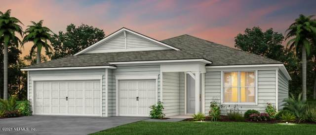 4582 Farmhouse Gate Trl, Jacksonville, FL 32226 (MLS #1134029) :: Ponte Vedra Club Realty