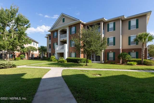 785 Oakleaf Plantation Pkwy #1433, Orange Park, FL 32065 (MLS #1134035) :: EXIT 1 Stop Realty