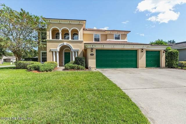 12641 Pine Marsh Way, Jacksonville, FL 32226 (MLS #1134039) :: Olde Florida Realty Group