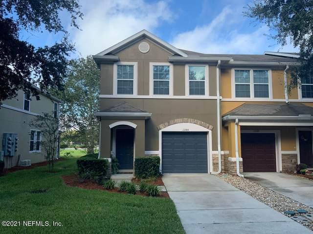 13344 Solar Dr, Jacksonville, FL 32258 (MLS #1134040) :: The Volen Group, Keller Williams Luxury International