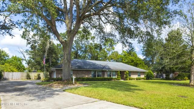 2186 Glencoe Dr, Orange Park, FL 32073 (MLS #1134043) :: EXIT 1 Stop Realty