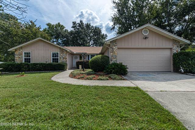 2285 Richard Lee St, Orange Park, FL 32073 (MLS #1134053) :: Bridge City Real Estate Co.