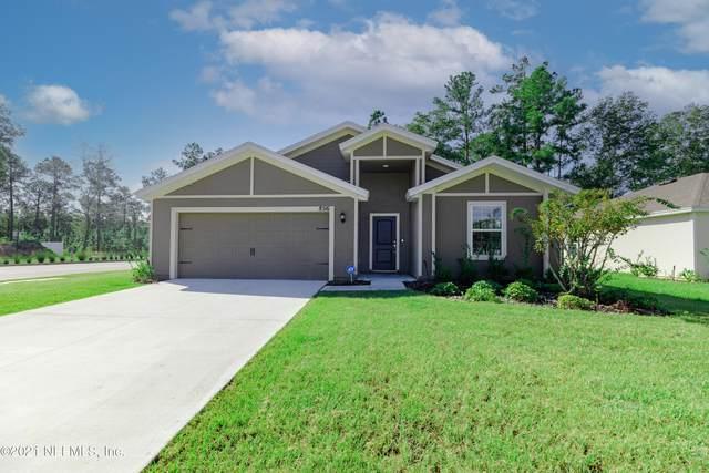 8516 Lake George Cir W, Macclenny, FL 32063 (MLS #1134057) :: Ponte Vedra Club Realty