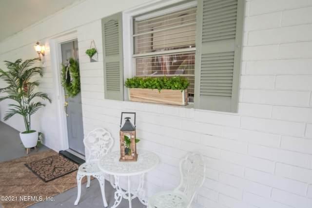 4242 Ortega Blvd #24, Jacksonville, FL 32210 (MLS #1134059) :: Berkshire Hathaway HomeServices Chaplin Williams Realty