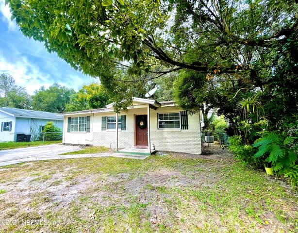 2802 St Johns Ave, Palatka, FL 32177 (MLS #1134061) :: EXIT Inspired Real Estate