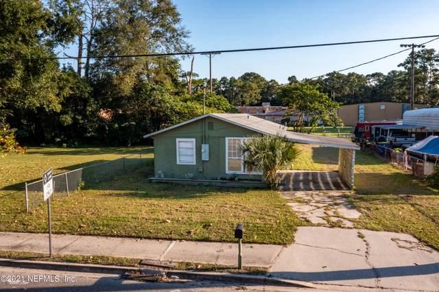 2914 Leonid Rd, Jacksonville, FL 32218 (MLS #1134062) :: EXIT Real Estate Gallery