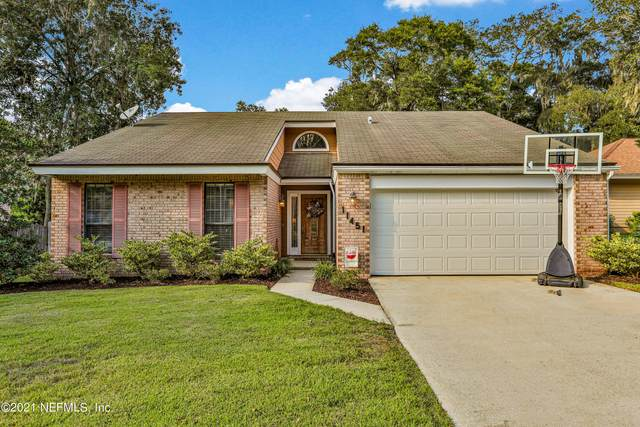 11451 Sweet Cherry Ln S, Jacksonville, FL 32225 (MLS #1134068) :: The Collective at Momentum Realty