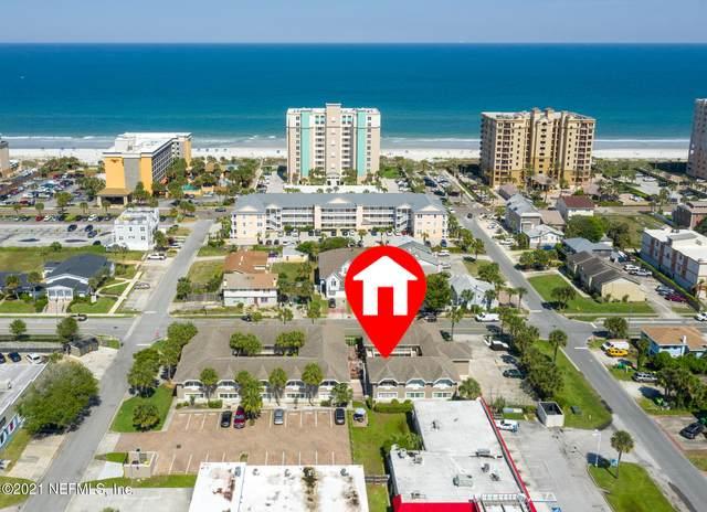 222 14TH Ave N 104D, Jacksonville Beach, FL 32250 (MLS #1134074) :: MavRealty