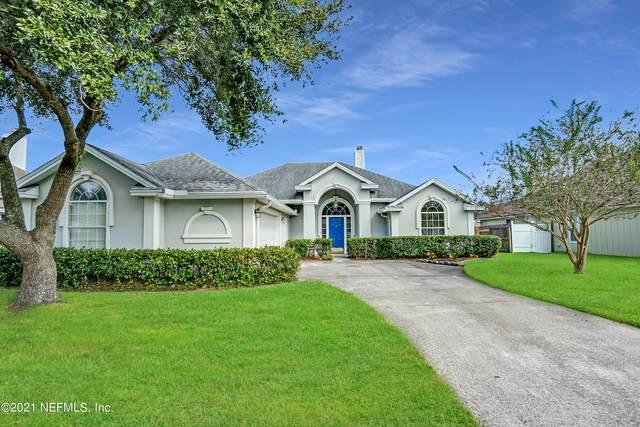 1471 Winston Ln, Fleming Island, FL 32003 (MLS #1134101) :: Olde Florida Realty Group