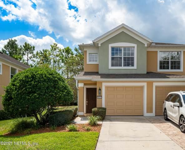 6614 Jefferson Garden Ct 15A, Jacksonville, FL 32258 (MLS #1134109) :: EXIT Real Estate Gallery