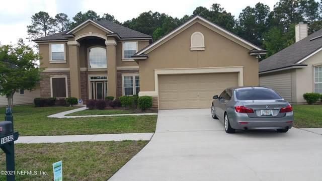 14242 Summer Breeze Dr, Jacksonville, FL 32218 (MLS #1134111) :: The Hanley Home Team