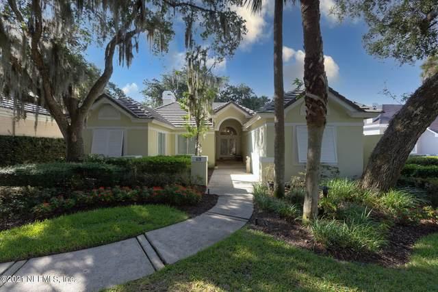 113 Laurel Ln, Ponte Vedra Beach, FL 32082 (MLS #1134114) :: Berkshire Hathaway HomeServices Chaplin Williams Realty