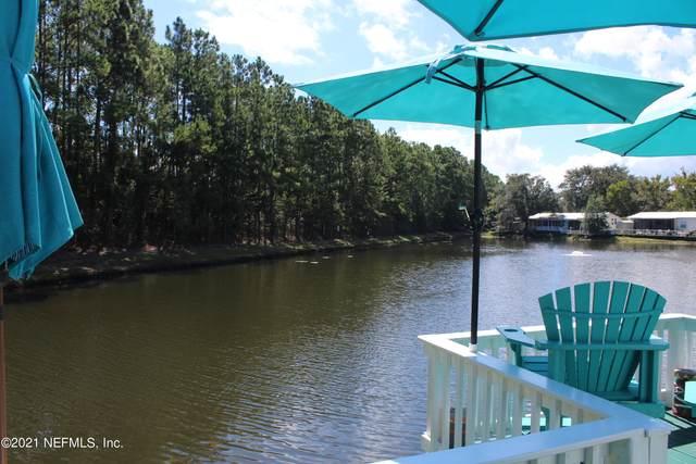317 Shady Oak Cir, St Augustine, FL 32092 (MLS #1134121) :: Endless Summer Realty