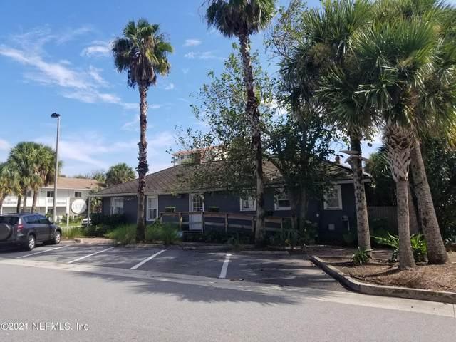 204 4TH Ave S, Jacksonville Beach, FL 32250 (MLS #1134130) :: Engel & Völkers Jacksonville