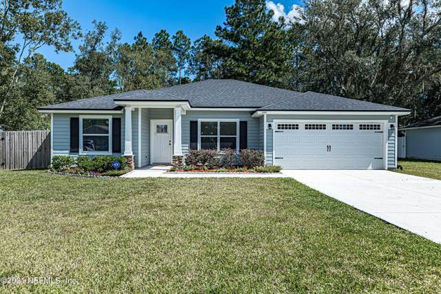 13485 Foxwood Heights Circle East, Jacksonville, FL 32226 (MLS #1134136) :: Endless Summer Realty