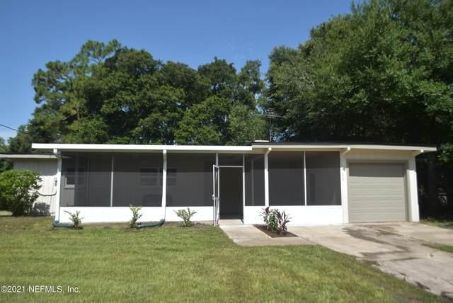 1722 Dupre Dr, Jacksonville, FL 32221 (MLS #1134137) :: The Huffaker Group