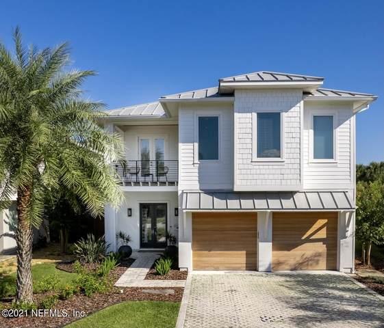 2609 Madrid St, Jacksonville Beach, FL 32250 (MLS #1134146) :: Bridge City Real Estate Co.