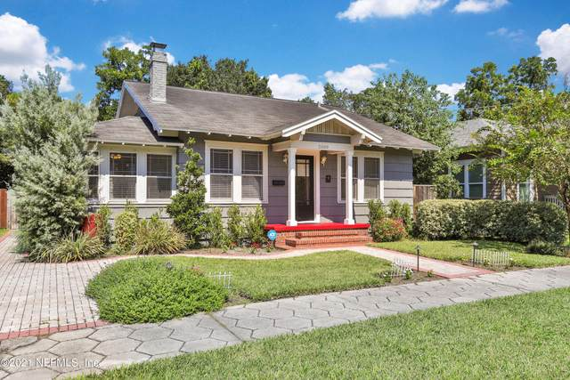 2809 Downing St, Jacksonville, FL 32205 (MLS #1134150) :: EXIT Real Estate Gallery