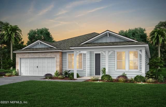 4570 Farmhouse Gate Trl, Jacksonville, FL 32226 (MLS #1134159) :: Ponte Vedra Club Realty