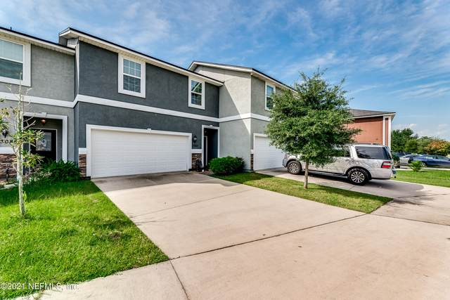 3087 Zeyno Dr, Middleburg, FL 32068 (MLS #1134163) :: Ponte Vedra Club Realty
