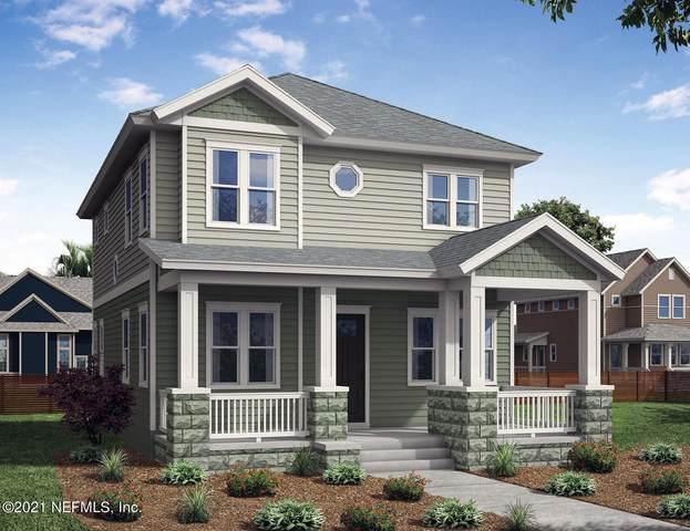 324 W 6TH St, Jacksonville, FL 32206 (MLS #1134178) :: The Volen Group, Keller Williams Luxury International
