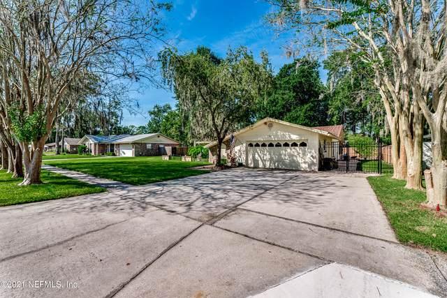 218 Beechwood Ct, Orange Park, FL 32073 (MLS #1134179) :: Bridge City Real Estate Co.